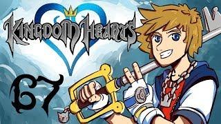 Kingdom Hearts Final Mix HD Gameplay / Playthrough w/ SSoHPKC Part 67 - The Hidden Navi-Gummi