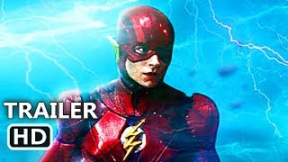 "JUSTICE LEAGUE ""Flash Week"" Trailer (2017) Ezra Miller, Action Movie HD"