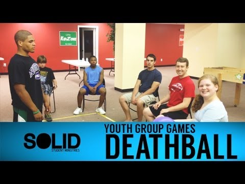 Xxx Mp4 Youth Group Games Deathball 3gp Sex