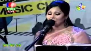 Amar Majhe Nei | Asif Akbar | Munni | Banglavision Live