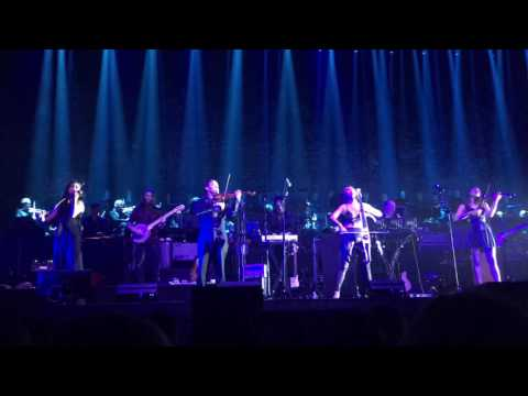 Hans Zimmer Live on Tour, Pirates Medley, live at Bournemouth IC