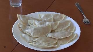 Empanadillas de Atún , te lo vas a perder || Cocina con Rock