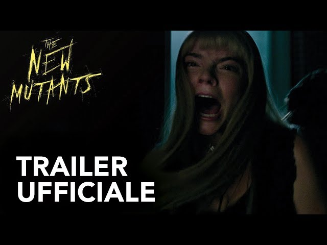 New Mutants | Trailer Ufficiale HD | 20th Century Fox 2017