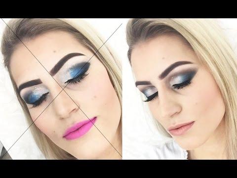 watch Os ERROS mais comuns de maquiagem Por Bárbara Thais