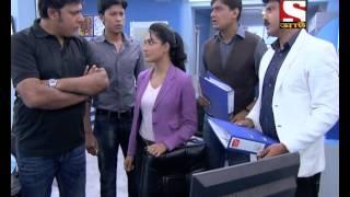 CID Kolkata Bureau - (Bengali) - Swarnodando - Episode 56