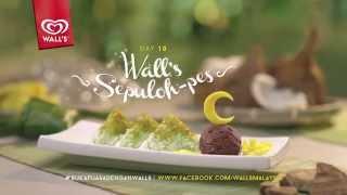 Wall's Sepuloh-pes Resipi Ramadan