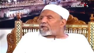 برنامج من وصايا الرسول للشيخ محمد متولي الشعراوي الحلقة 7