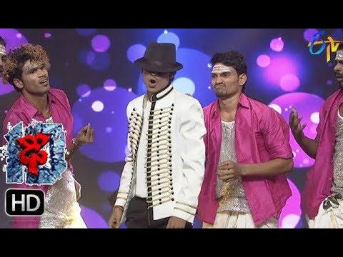 Xxx Mp4 Pandu Performance Dhee 10 15th November 2017 ETV Telugu 3gp Sex