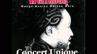 Djino - Wenge Musica Maison Mere de Werrason