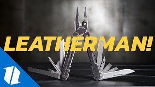 Which Leatherman Multi-tool Should I Buy? | Knife Banter Ep. 28