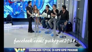 İsmail YK - Artık Sen Benimsin (07.09.11 / YK Show)
