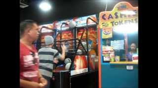 Basketball  Arcade- Jimcen Bagsik