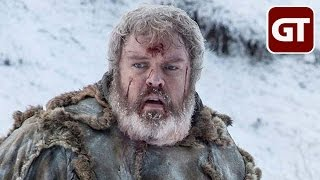 GAME OF THRONES S06E05 RECAP - Zeitparadoxon - German/Deutsch