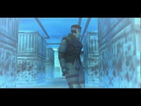 Solid Snake Tribute (Metal Gear Solid)