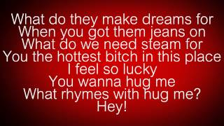 Blurred Lines - Robin Thicke ft T.I. and Pharrell lyrics FULL! [OFFICIAL MUSIK]