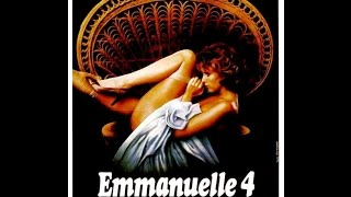 (France 1984) Michel Magne - Emmanuelle 4