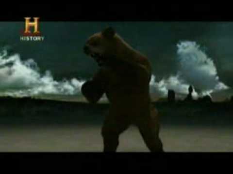 Mundo Jurásico Bestias de la era de hielo Parte 2 de 6