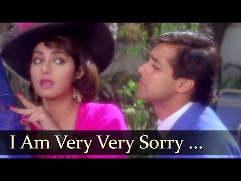 Xxx Mp4 I Am Very Very Sorry Tera Naam Salman Khan Sridevi CHand Ka Tukda Bollywood Hit Songs 3gp Sex