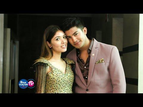 Xxx Mp4 पूजा र आकाशको बिहे २ वर्षपछी सन्तान २ जना Pooja Sharma Amp Aakash Shrestha Interview 3gp Sex