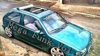 Mega Funk 2016 Vol. 8 (Dj Bankes PG)