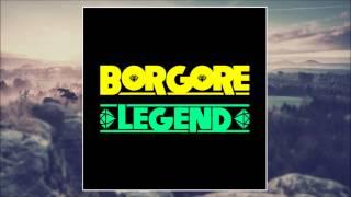 Borgore - Legend (Borgore & Carnage Remix)