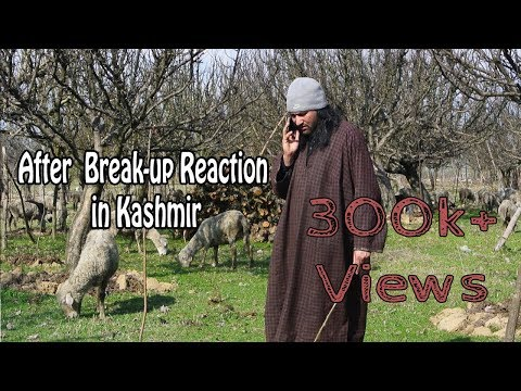 Xxx Mp4 After Breakup Reactions In Kashmir Best Kashmiri Comedy Koshur Kalakar 3gp Sex