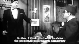 Diktator VS Demokrasi Terpimpin  Tiga Abdul