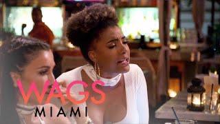 """""""WAGS Miami"""" Recap: Season 2, Episode 3   E!"""