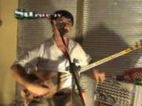 Suruç Ozan Mahmudi Kor Dengbej