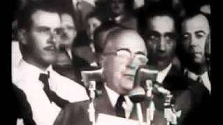 Getúlio Vargas Discurso 1951