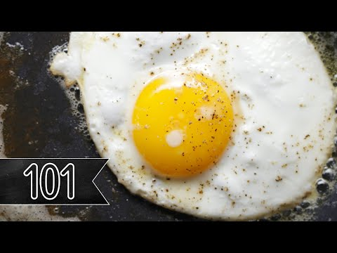 Xxx Mp4 How To Cook Perfect Eggs Every Time 3gp Sex