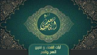 الشيخ سعد الغامدي - آيات الشفاء وتفريج الهم والغم | Sheikh Saad Al Ghamdi - Ayat Al Shifa