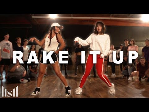 Xxx Mp4 RAKE IT UP Yo Gotti Ft Nicki Minaj Dance Matt Steffanina Choreography 3gp Sex