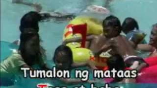 Tayo'y Mag-exercise (Tagalog Nursery Rhyme)