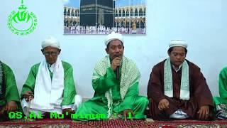 Asal Usul Kejadian Nur Muhammad di Alamul Hakikat