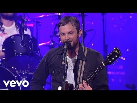 Kings Of Leon - Sex On Fire (Live on Letterman)