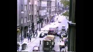 Sarajevo War Movie 1992-94,  My War Story, moja ratna priča