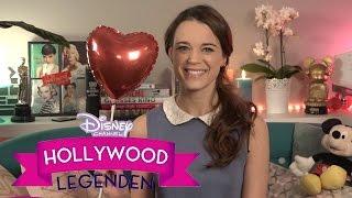 Hollywood Legenden #1: Spion in Spitzenhöschen   Disney Channel