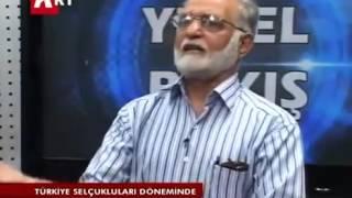 Mevlana Türk Değildir, Türkçe Bilmez Türkleride Sevmezdi Mikail Bayram