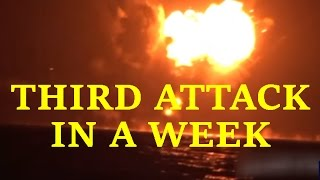 END TIMES SIGNS: LATEST EVENTS (OCT 16, 2016)