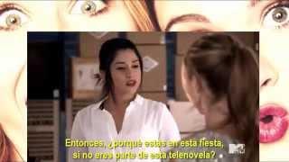 Reagan y Amy 1 - Reamy (Sub. español)