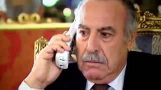 Sergio Menassa in role WALID GHOSN from series WLED EL BALAD episode 31