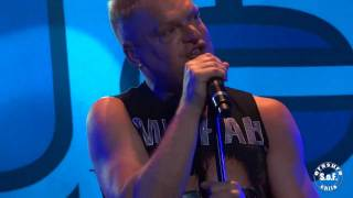 Erasure - Heavenly Action (Live in Chile 2011)