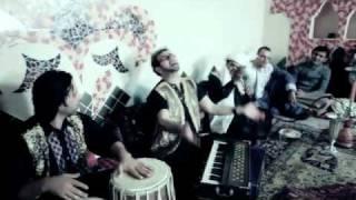 Taher Shubab - Dastan - New Afghan song - November 2010.flv