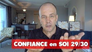 CONFIANCE EN SOI 29/30 : COACHING DAVID KOMSI