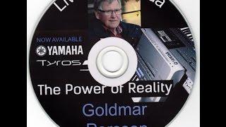 Livets ljusa sida musik Goldmar Persson
