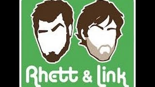 Epic Rap Battle!   Rhett & Link (Free / iTunes Download Link!!!)