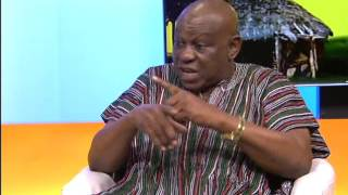 Badwam Mpensenpensenmu on Adom TV (25-4-17)