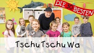 Tschu Tschu wa  - Singen, Tanzen und Bewegen || Kinderlieder
