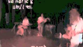 Kendrick Smiles - Cavern (Busty Cops)